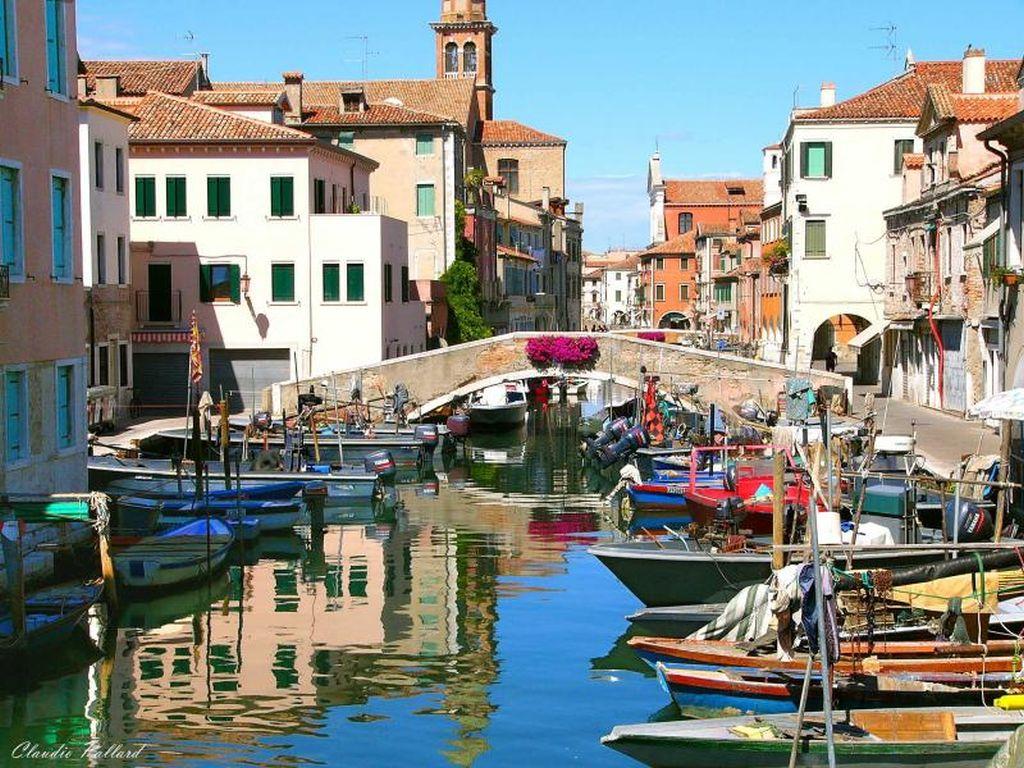 Ferienhaus Feriendorf Rossini - Holiday (1116) (934547), Chioggia, Adriaküste (Venetien), Venetien, Italien, Bild 31