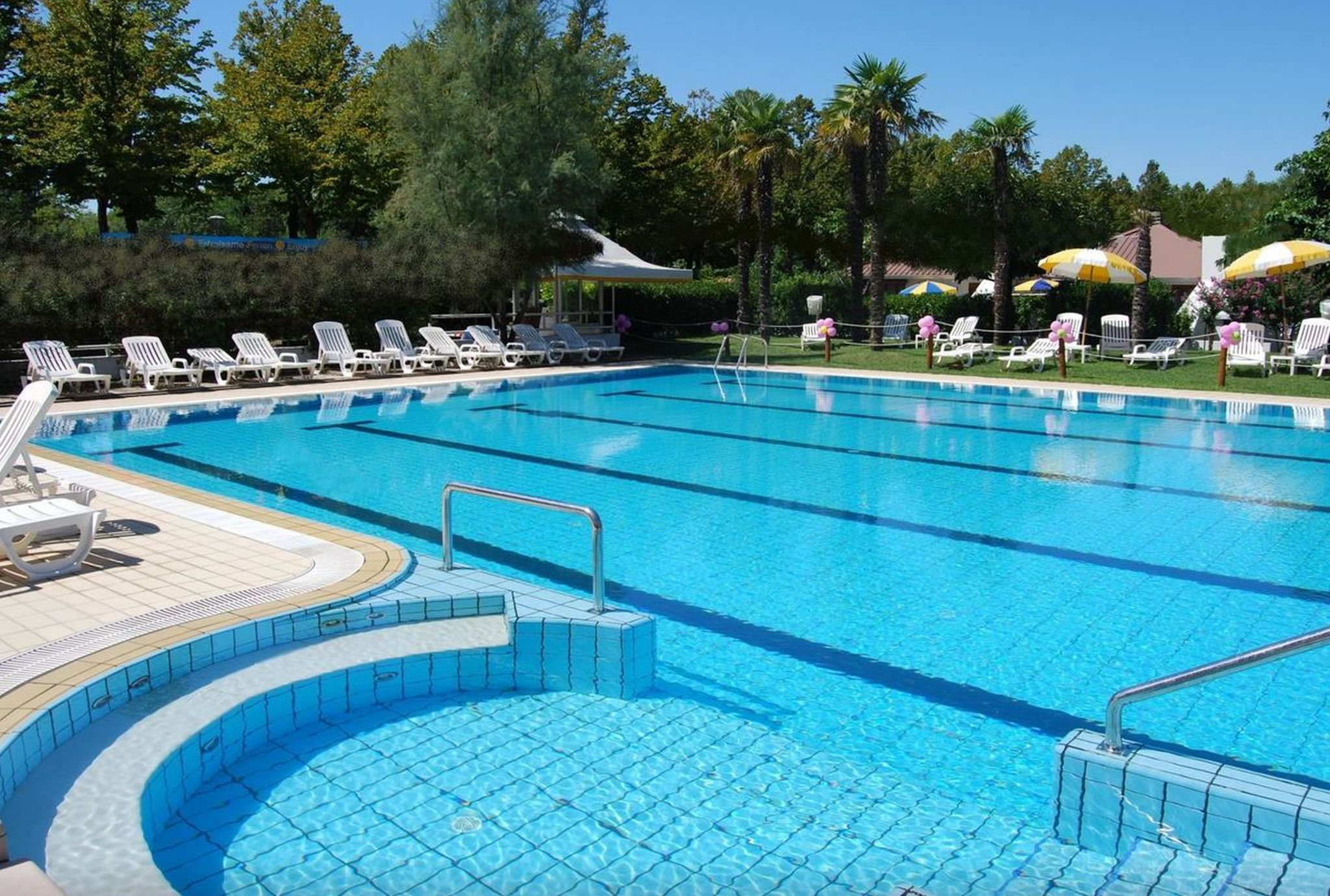 Ferienanlage Los Nidos Wohnung Le Rondini Erdgeschoss AGALB 2383