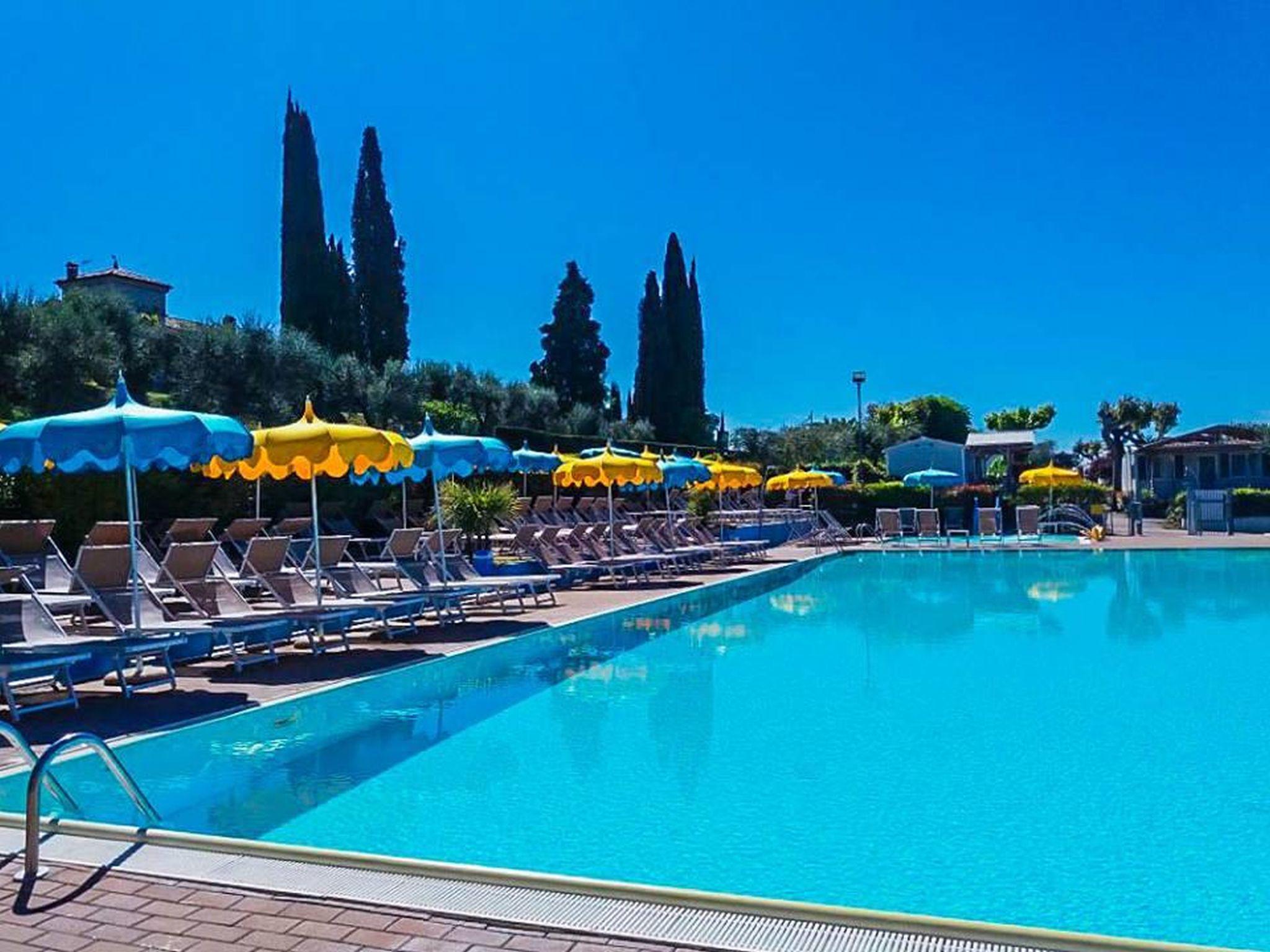 Ferienanlage Serenella Wohnung Flamingo 2454