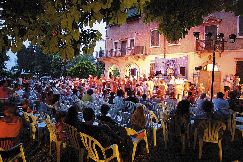 Feriendorf Cisano San Vito - Mobilehome Happy Prem   Cisano