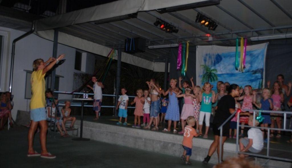 Ferienpark Internazionale Eden - Mobilehome Happy    San Felice del Benaco
