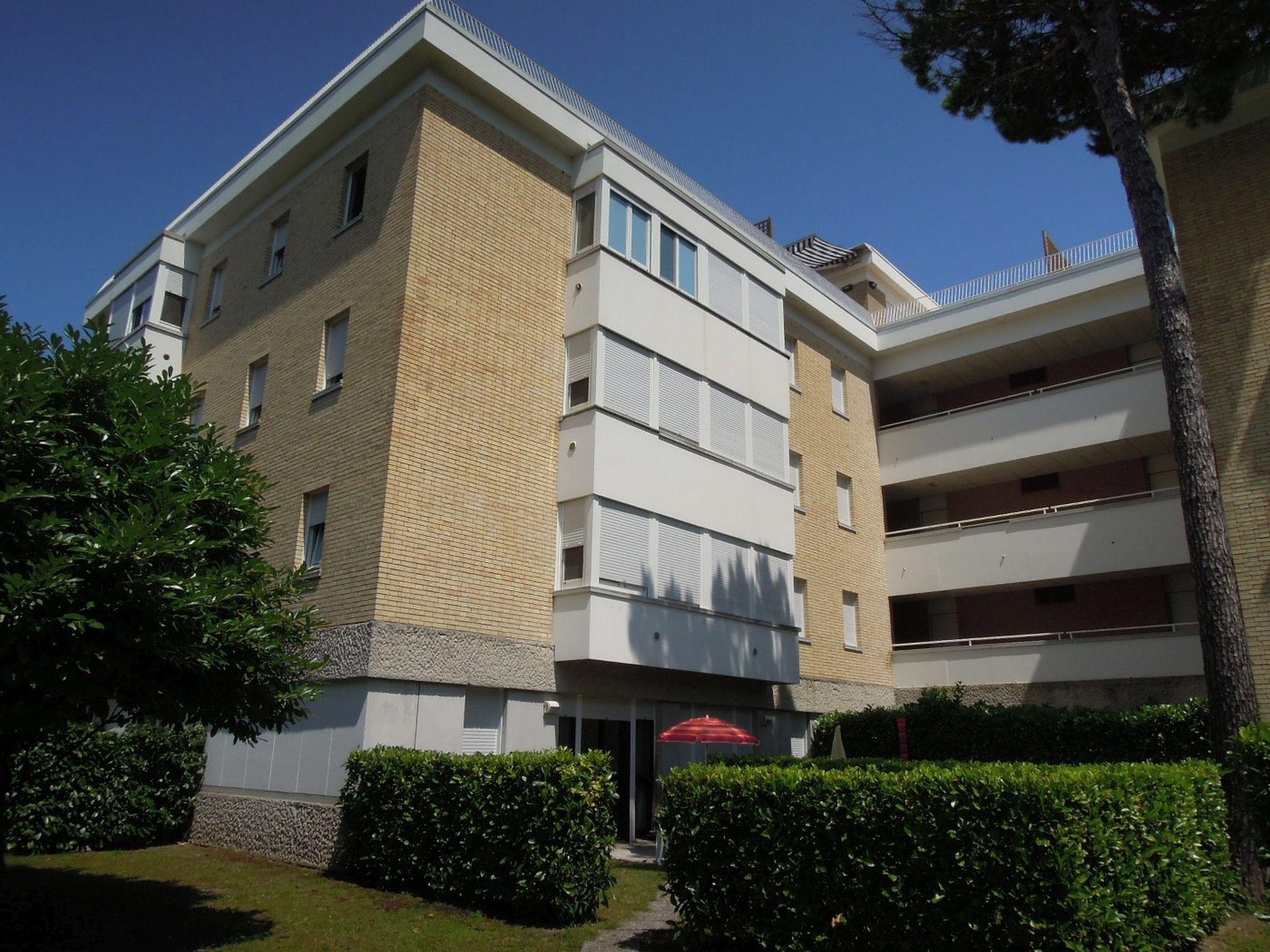 Ferienwohnung Residenz Pineda - Wohnung Tipo B1 AGMC (2989) (2807105), Bibione, Adriaküste (Venetien), Venetien, Italien, Bild 1