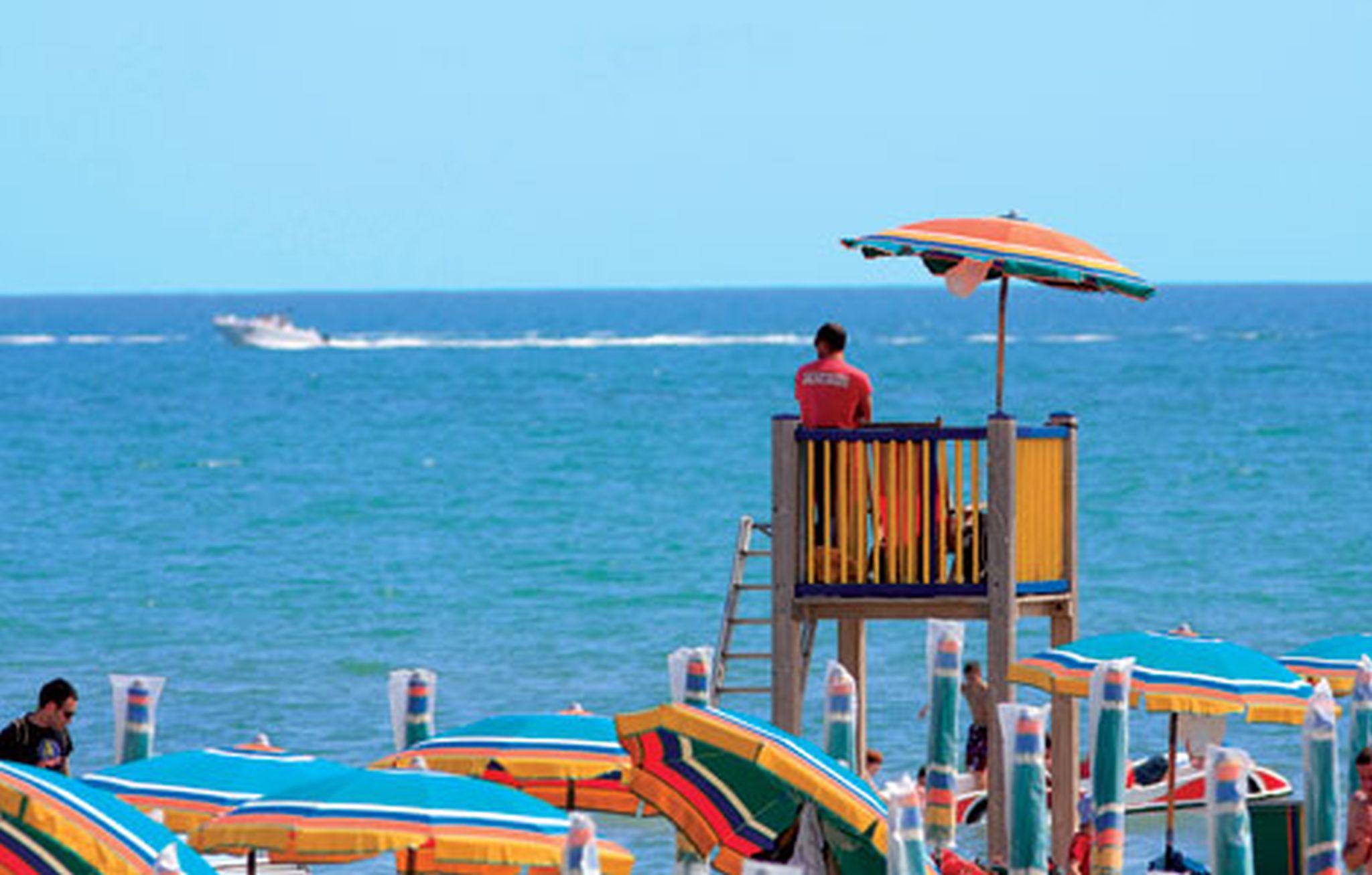 Ferienwohnung Residenz Pineda - Wohnung Tipo B1 AGMC (2989) (2807105), Bibione, Adriaküste (Venetien), Venetien, Italien, Bild 20