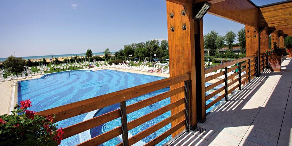 Ferienwohnung Residenz Pineda - Wohnung Tipo B1 AGMC (2989) (2807105), Bibione, Adriaküste (Venetien), Venetien, Italien, Bild 31