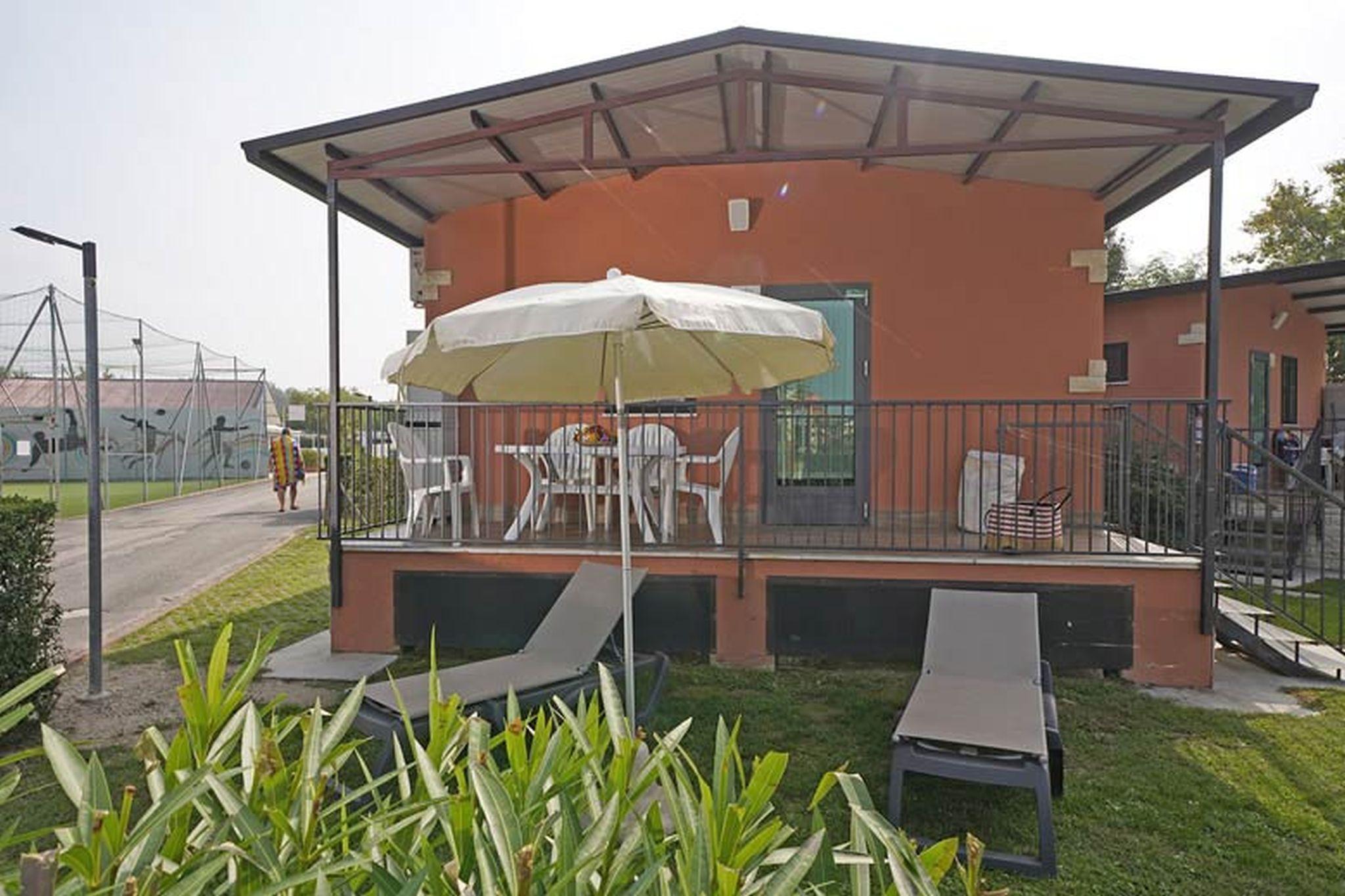 Ferienhaus Ferienpark Butterfly - Bungalow Butterfly S (3269) (2807106), Lazise, Gardasee, Venetien, Italien, Bild 6